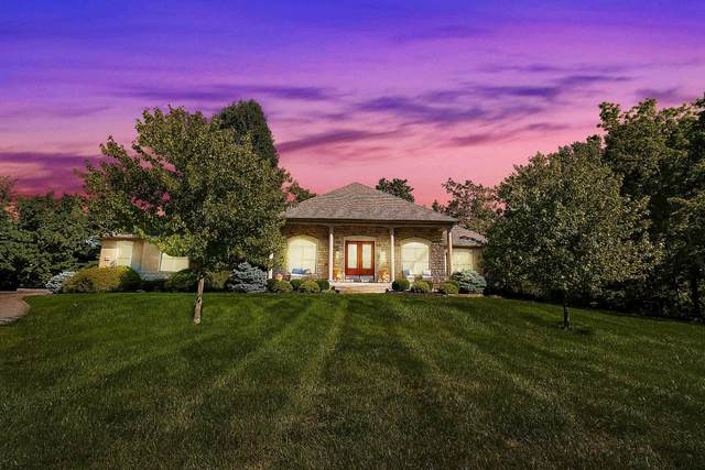 13876 Whitetail Lane, Pickerington, OH 43147 (MLS #220027666) :: ERA Real Solutions Realty