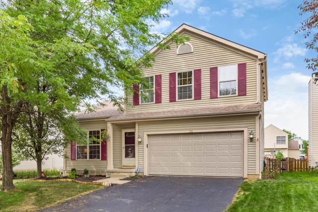 342 Kestrel Drive, Blacklick, OH 43004 (MLS #220027688) :: Signature Real Estate
