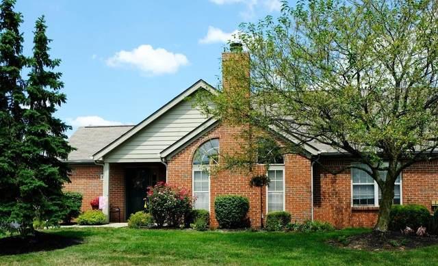 3882 Sandstone Circle, Powell, OH 43065 (MLS #220027689) :: Signature Real Estate
