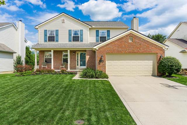 524 Clifden Court, Sunbury, OH 43074 (MLS #220027699) :: The Jeff and Neal Team | Nth Degree Realty