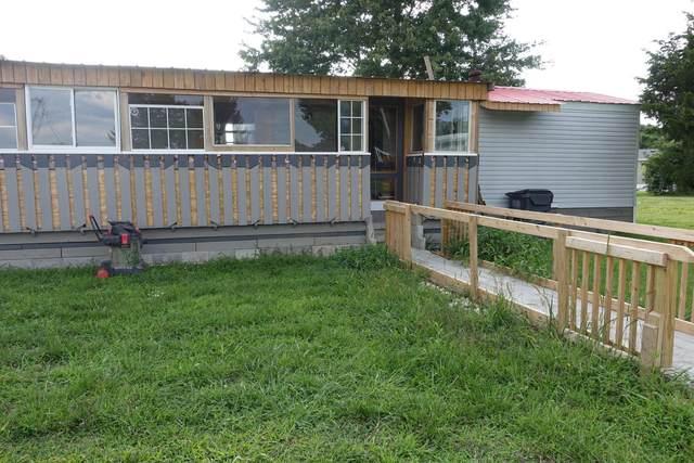 6106 London Groveport Road E7, Grove City, OH 43123 (MLS #220027719) :: Signature Real Estate