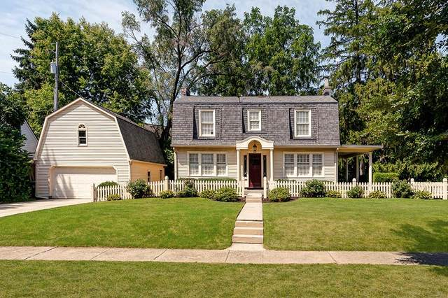 1949 Arlington Avenue, Columbus, OH 43212 (MLS #220027722) :: The Jeff and Neal Team | Nth Degree Realty