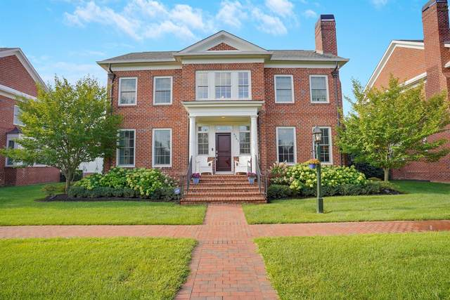 4047 Chelsea Green E, New Albany, OH 43054 (MLS #220027723) :: Jarrett Home Group
