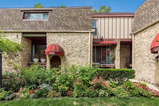 1226 Ashland Avenue, Columbus, OH 43212 (MLS #220027725) :: Signature Real Estate