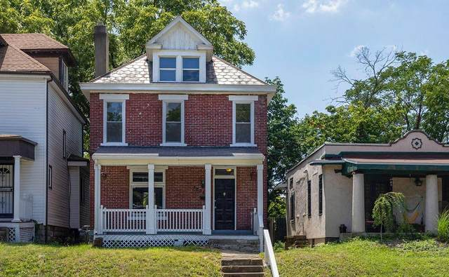 1205 E Livingston Avenue, Columbus, OH 43205 (MLS #220027728) :: 3 Degrees Realty