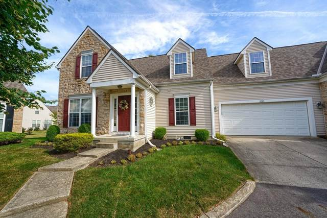 601 Fernwood Place, Powell, OH 43065 (MLS #220027735) :: Signature Real Estate