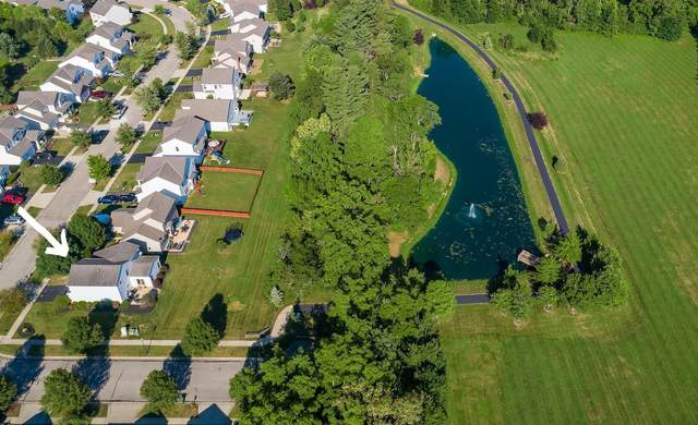 305 Shellbark Road, Marysville, OH 43040 (MLS #220027738) :: Core Ohio Realty Advisors