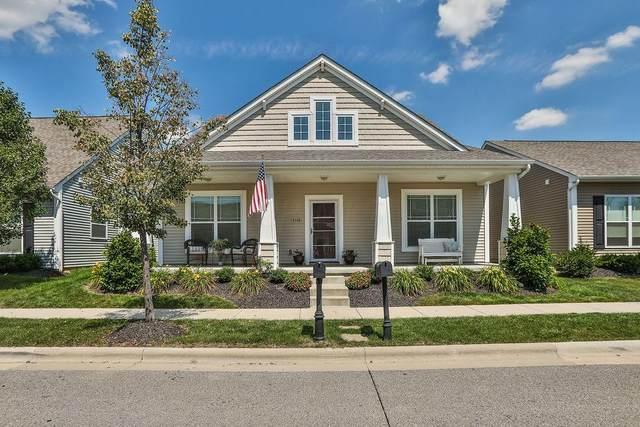 2118 Legends Drive, Grove City, OH 43123 (MLS #220027741) :: Signature Real Estate