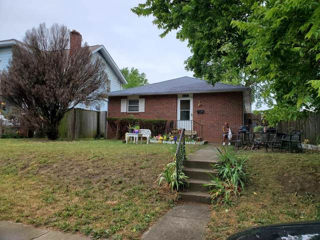 2030-2032 Fairmont Avenue, Columbus, OH 43223 (MLS #220027752) :: Keller Williams Excel