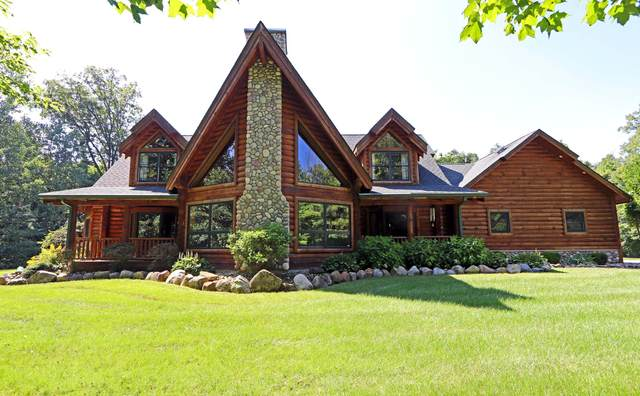 2887 Whipple Road, Delaware, OH 43015 (MLS #220027763) :: Signature Real Estate