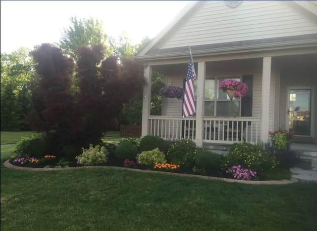299 Stonhope Drive, Delaware, OH 43015 (MLS #220027779) :: Signature Real Estate