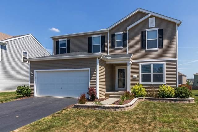 113 Plantain Drive, Etna, OH 43062 (MLS #220027782) :: Signature Real Estate