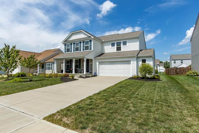 2685 Spring Grove Avenue, Lancaster, OH 43130 (MLS #220027815) :: The Willcut Group