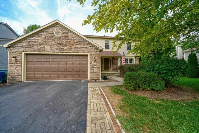 847 Thornview Drive, Galloway, OH 43119 (MLS #220027841) :: Core Ohio Realty Advisors