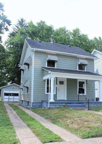 47 Monroe Avenue, Newark, OH 43055 (MLS #220027855) :: Signature Real Estate