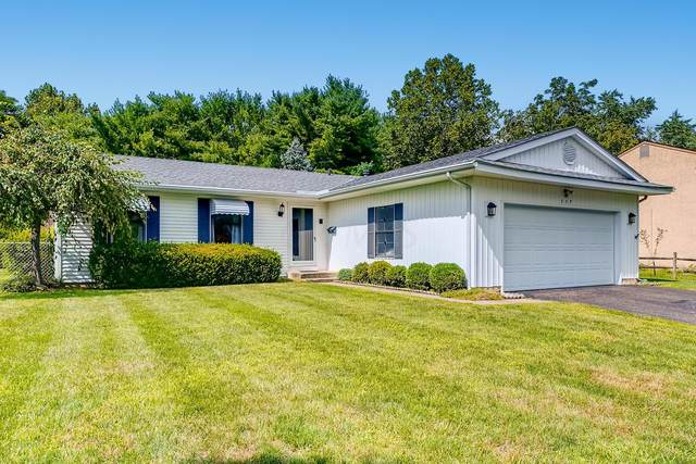 339 Westmoor Avenue, Newark, OH 43055 (MLS #220027874) :: 3 Degrees Realty