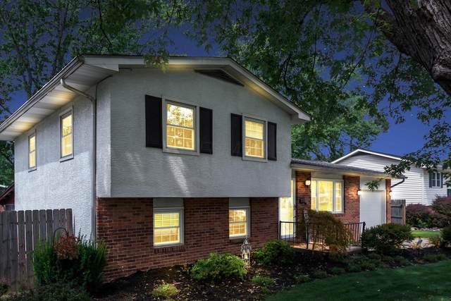 3539 Devin Road, Grove City, OH 43123 (MLS #220027878) :: Core Ohio Realty Advisors