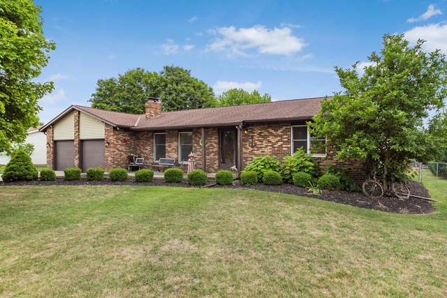12385 Oak Drive, Orient, OH 43146 (MLS #220027893) :: Sam Miller Team
