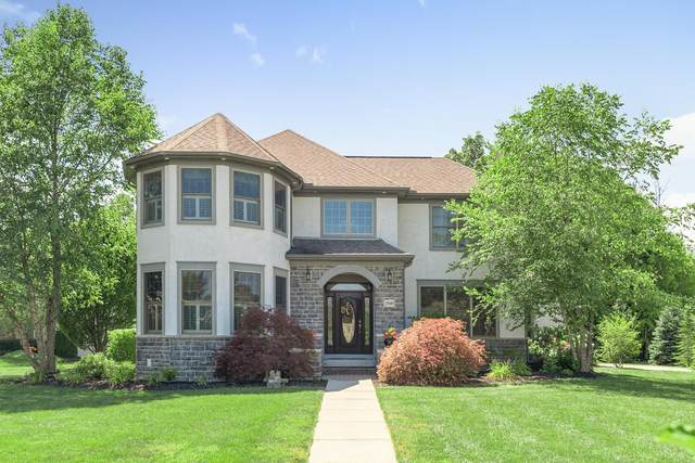 13949 Tollbridge Way, Pickerington, OH 43147 (MLS #220027914) :: ERA Real Solutions Realty