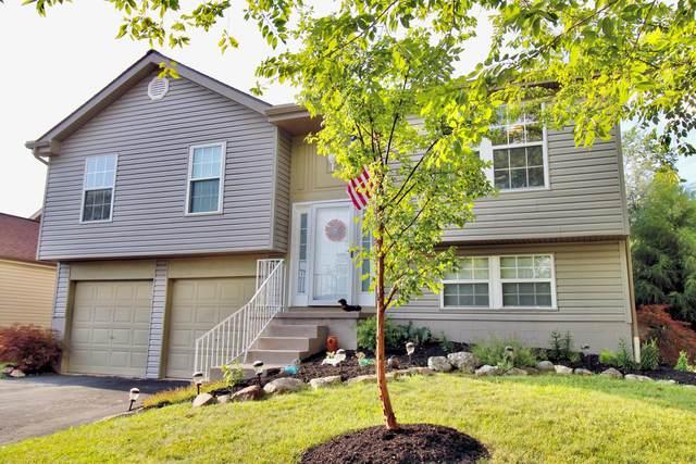 4976 Hilliard Oaks Court, Hilliard, OH 43026 (MLS #220027953) :: Core Ohio Realty Advisors
