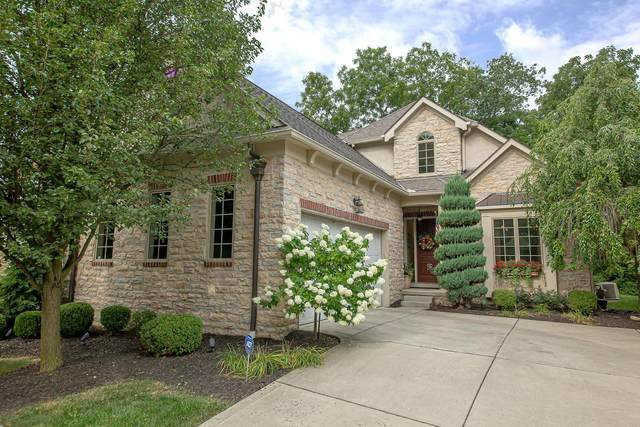 5211 Slatey Hollow Lane, Columbus, OH 43220 (MLS #220027977) :: The Clark Group @ ERA Real Solutions Realty