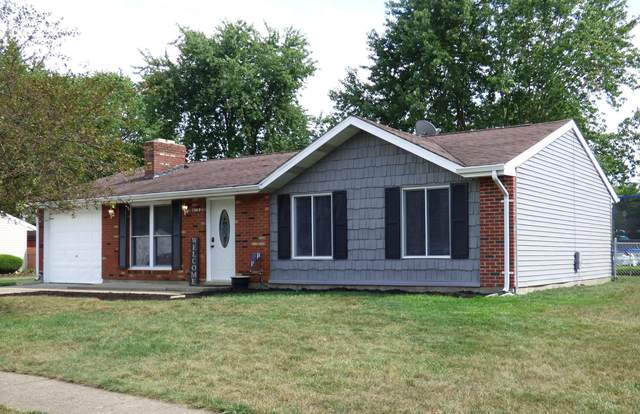 1860 Shoshoni Drive, Circleville, OH 43113 (MLS #220027979) :: The Clark Group @ ERA Real Solutions Realty