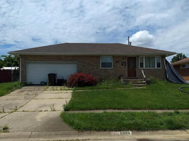 4223 Imperial Drive, Springfield, OH 45503 (MLS #220028002) :: ERA Real Solutions Realty