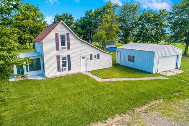 28730 Kinney Pike, Richwood, OH 43344 (MLS #220028005) :: RE/MAX ONE