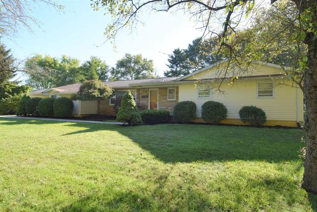2126 Scenic Drive NE, Lancaster, OH 43130 (MLS #220028022) :: CARLETON REALTY