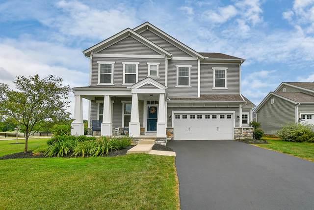 7154 Dogwood Drive, Plain City, OH 43064 (MLS #220028045) :: Susanne Casey & Associates