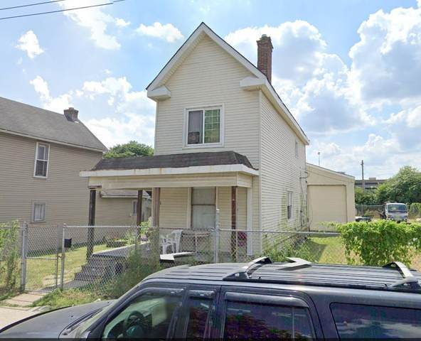 75 S Grubb Street, Columbus, OH 43215 (MLS #220028074) :: Keller Williams Excel