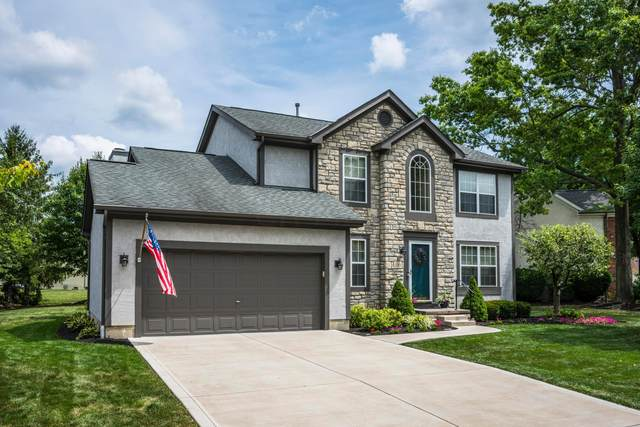 860 Ludwig Drive, Columbus, OH 43230 (MLS #220028088) :: The Clark Group @ ERA Real Solutions Realty