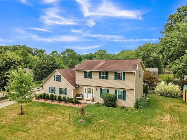 1700 Emerald Court, Newark, OH 43055 (MLS #220028111) :: Jarrett Home Group