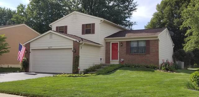 6277 Barnside Drive, Canal Winchester, OH 43110 (MLS #220028249) :: RE/MAX ONE