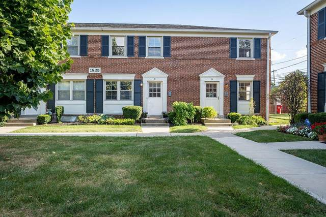 1825 Northwest Court 135 C, Columbus, OH 43212 (MLS #220028294) :: 3 Degrees Realty
