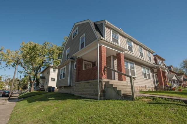 168-170 Clinton Street, Columbus, OH 43202 (MLS #220028304) :: RE/MAX ONE