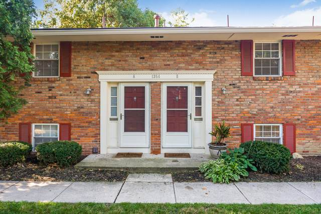 1354 Bluff Avenue B, Columbus, OH 43212 (MLS #220028317) :: 3 Degrees Realty