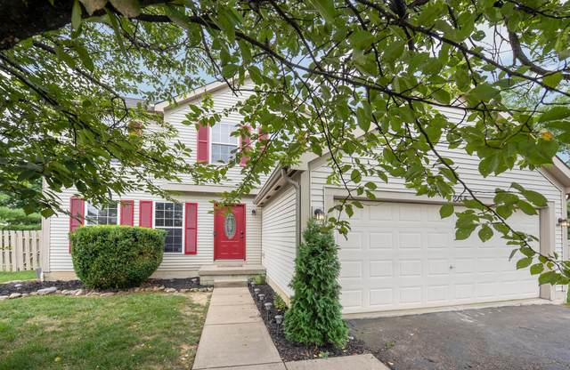 7235 Kenmare Drive, Reynoldsburg, OH 43068 (MLS #220028327) :: The Clark Group @ ERA Real Solutions Realty
