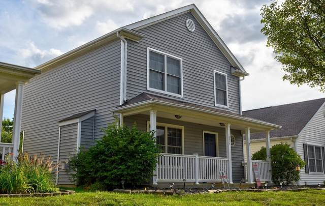 6089 Treaty Lane, Galloway, OH 43119 (MLS #220028336) :: The Clark Group @ ERA Real Solutions Realty