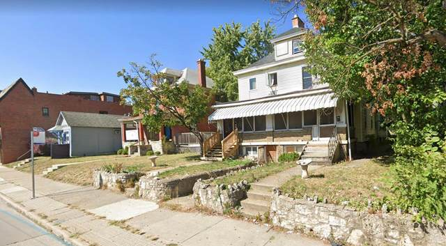 2640-2642 W Broad Street, Columbus, OH 43204 (MLS #220028351) :: Berkshire Hathaway HomeServices Crager Tobin Real Estate