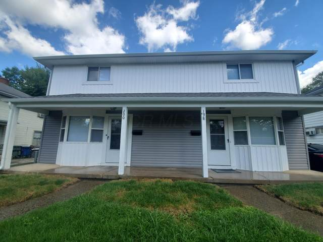 198 Highfield Drive #200, Columbus, OH 43214 (MLS #220028362) :: HergGroup Central Ohio