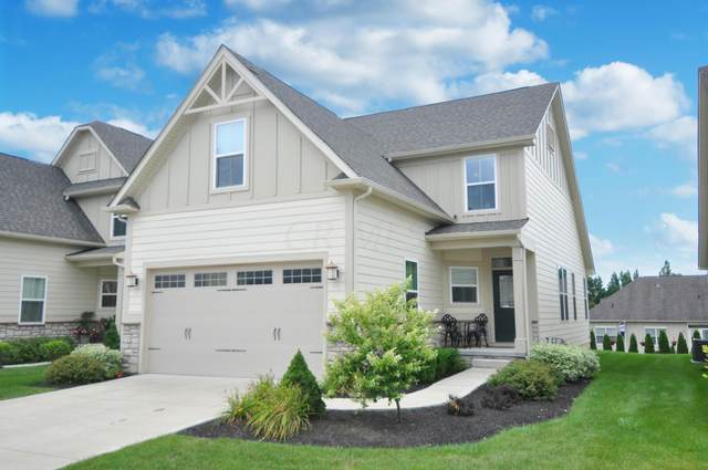 6223 Kinver Edge Way, Columbus, OH 43213 (MLS #220028364) :: Jarrett Home Group