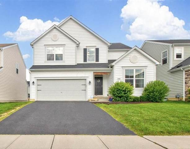 9080 Bunker Hill Way, Orient, OH 43146 (MLS #220028405) :: RE/MAX ONE