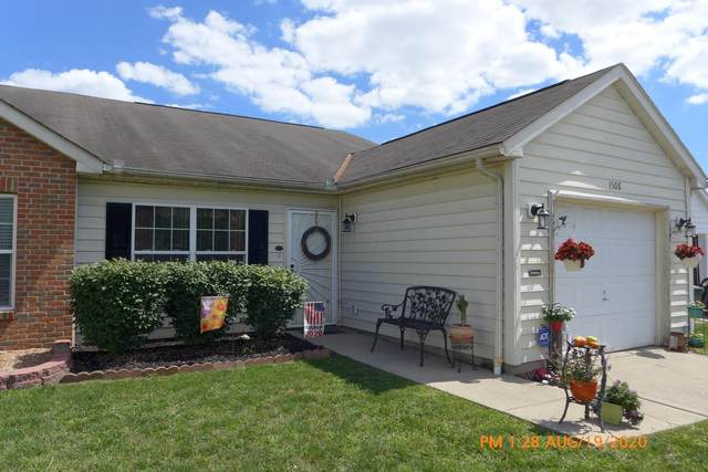 1508 October Ridge Court, Columbus, OH 43223 (MLS #220028417) :: Jarrett Home Group