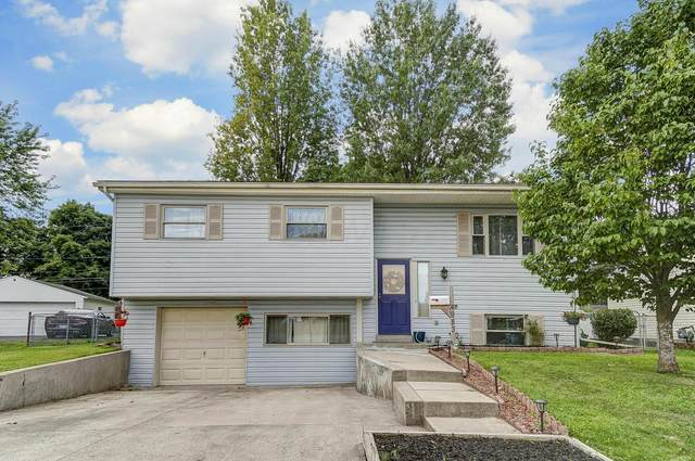 4983 Talford Court, Columbus, OH 43232 (MLS #220028433) :: The Clark Group @ ERA Real Solutions Realty