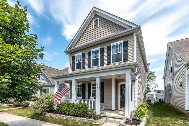6152 Braet Road, Westerville, OH 43081 (MLS #220028437) :: The Clark Group @ ERA Real Solutions Realty