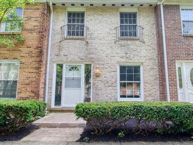 516 Pamlico Street #9, Columbus, OH 43228 (MLS #220028440) :: Jarrett Home Group