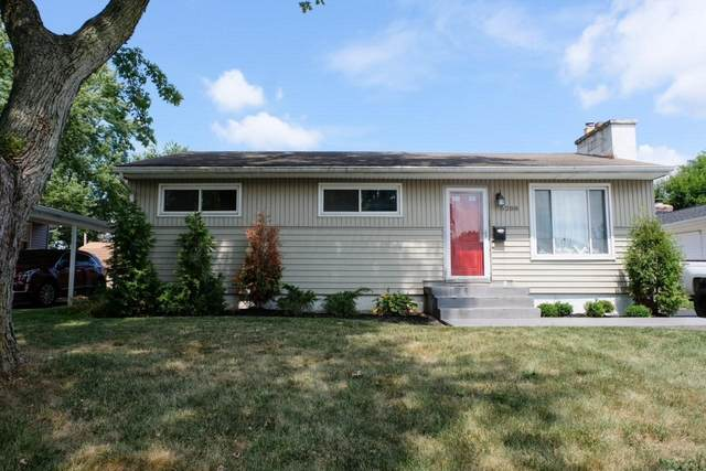 5288 Morning Drive, Hilliard, OH 43026 (MLS #220028442) :: The Clark Group @ ERA Real Solutions Realty
