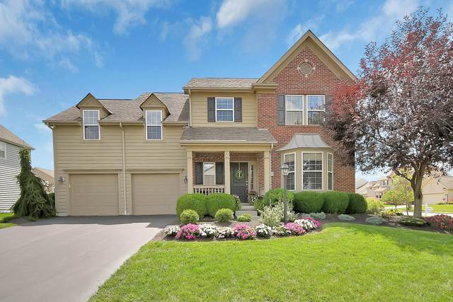 287 Fox Glen Drive E, Pickerington, OH 43147 (MLS #220028471) :: ERA Real Solutions Realty