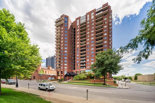 155 W Main Street #603, Columbus, OH 43215 (MLS #220028569) :: Core Ohio Realty Advisors
